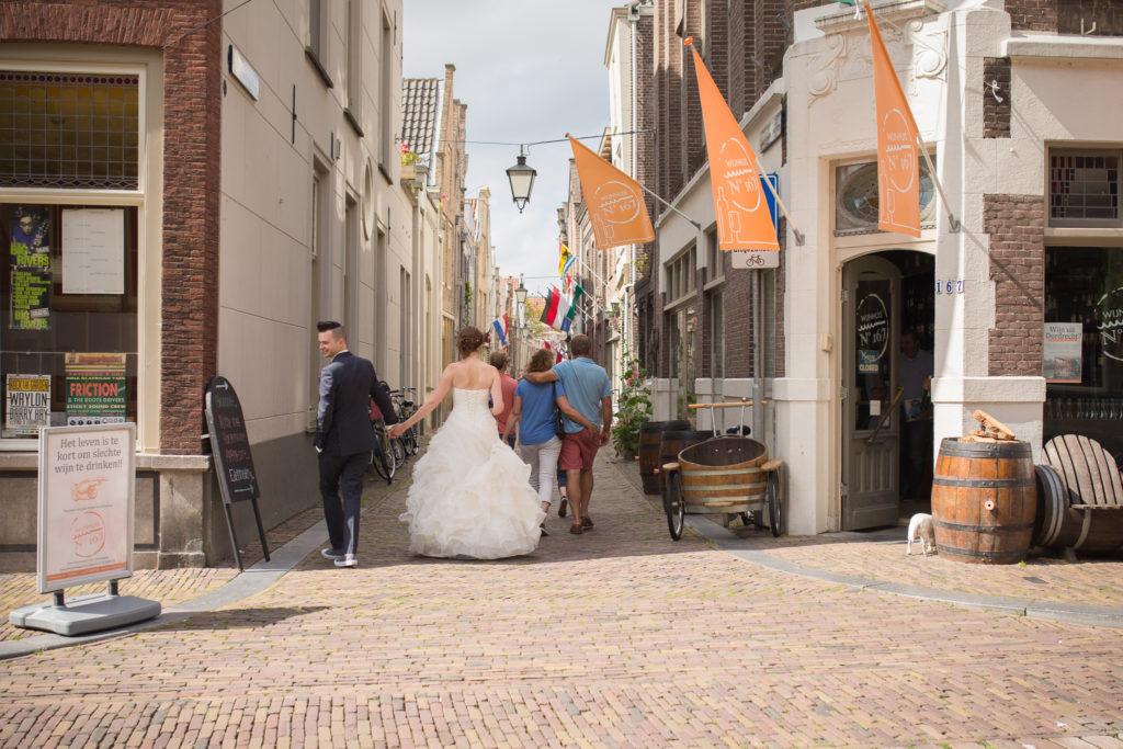Bruidsfotografie Zuid-Holland