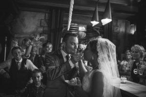 Bruidsfotograaf Middelharnis
