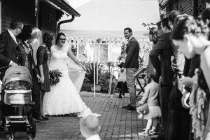 Bruiloft Goeree Overflakkee – Niels & Jolisa