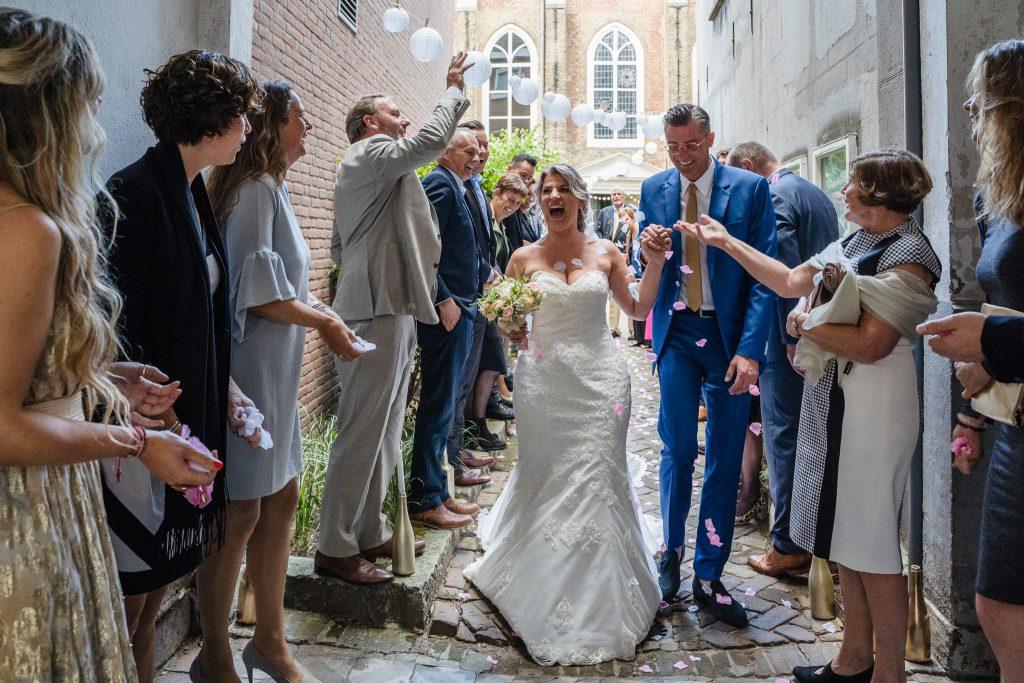 Bruidsfotografie in Breda