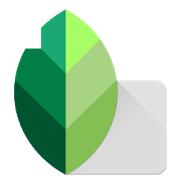 Snapseed, app voor mobiele fotobewerking